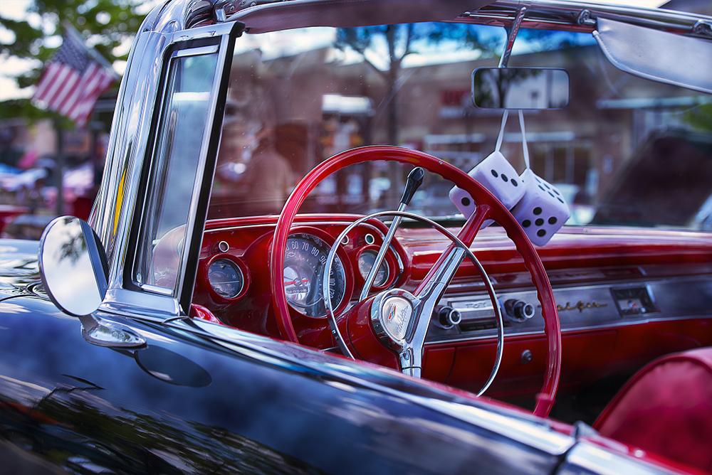 57 chevy-antique-car