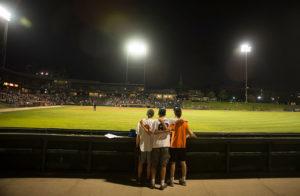 Joliet Slammers Baseball Field