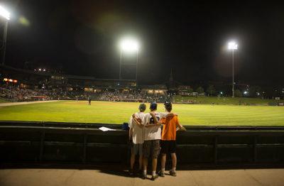 Joliet Slammers Stadium-Joliet Photographer