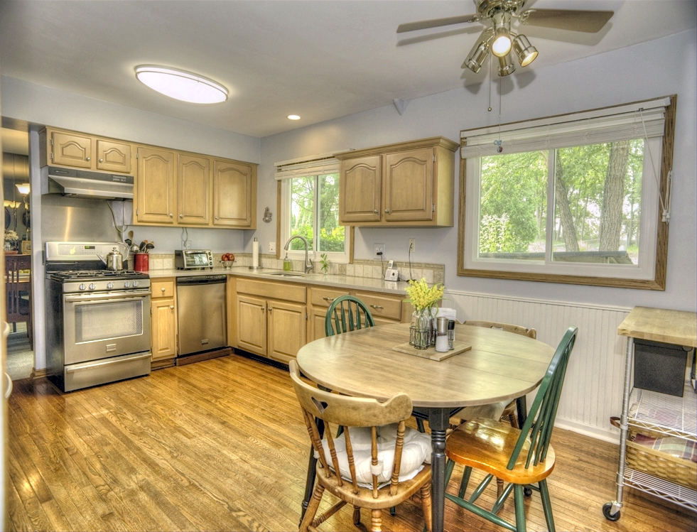 Joliet Real Estate Photographer
