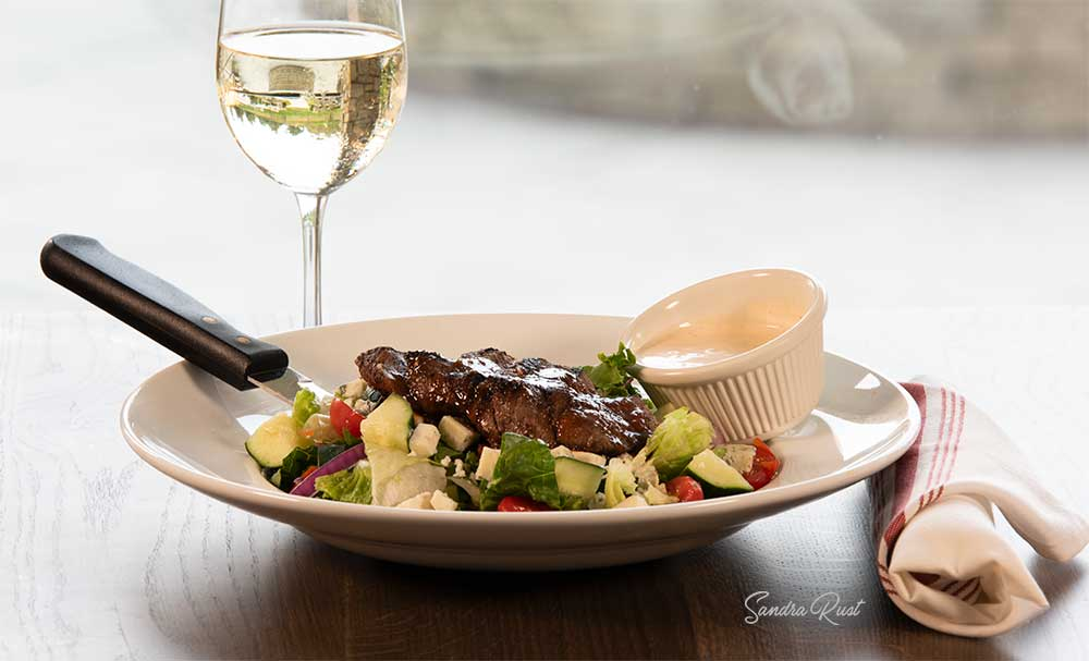 Restaurant Food Photography-Joliet IL