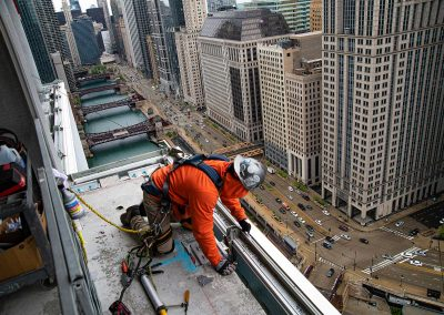 Commercial Photography, construction Photography