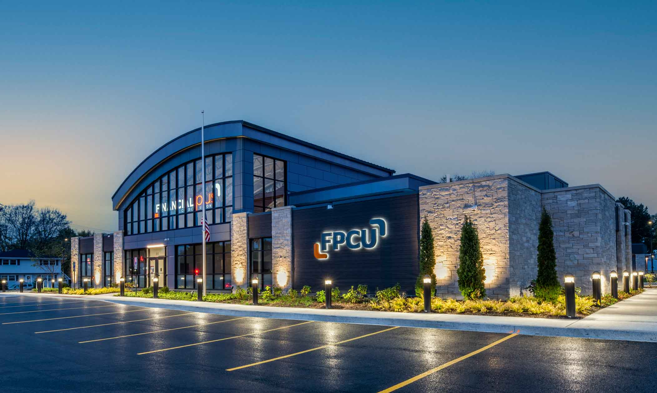 Joliet Commercial Architectural Photographer: Call today (815) 723-3051