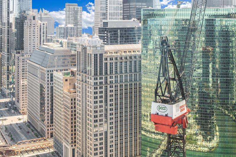 Chicago Construction Photographer: Call today (815) 723-3051